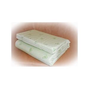 матрац 160х200х8см бамбук