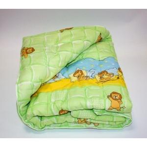 одеяло детское, овечья шерсть