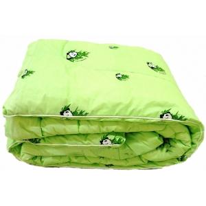 одеяло евро бамбук зимнее