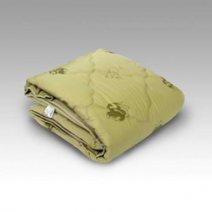 одеяло 1.5 сп. верблюд облегченное