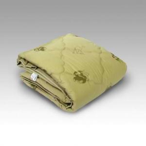 одеяло евро верблюд облегченное